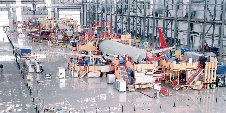 gom_atos-5-aerospace-industry